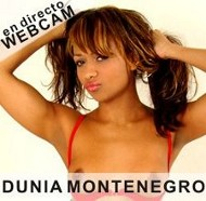 Dunia Montenegro Webcam