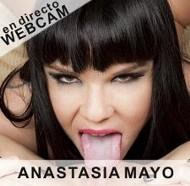 video torbe anastasia mayo: